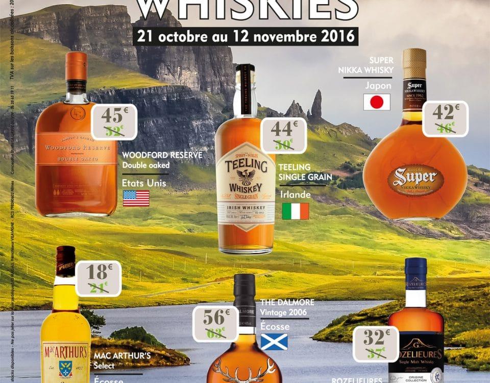 foire aux whisky vilavigne
